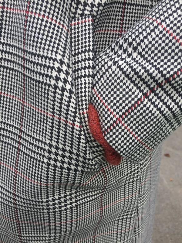 karo-blazer-mit-farbe